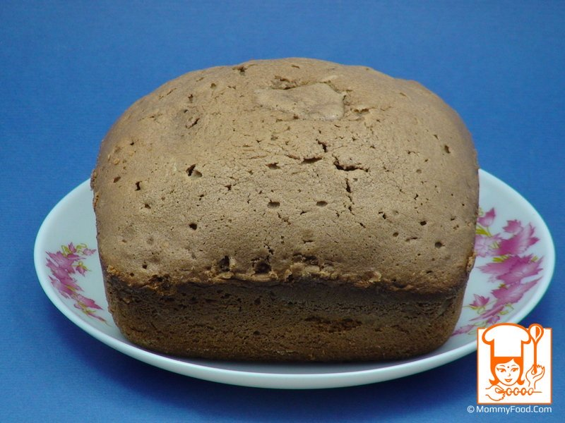 how to prepare homemade cake without oven